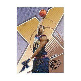 2002 03 Topps Xpectations #107 Nene Hilario RC: Sports Collectibles