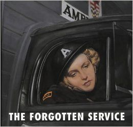 The Forgotten Service: Auxiliary Ambulance Station 39: Angela Raby, May Greenup, et al, Rosemary Day: 9781870067256: Books