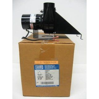 A127 Fasco Draft Inducer Motor for GSW Pump 7021 8347 Industrial & Scientific