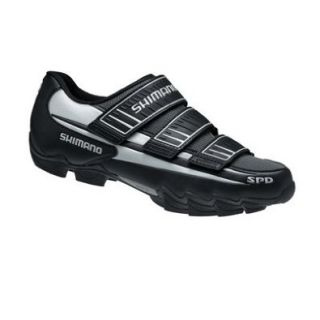 Shimano SH M121G Mountain Bike Shoe (48): Shoes