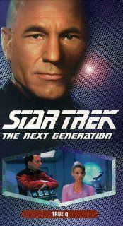 Star Trek   The Next Generation, Episode 132: True Q [VHS]: LeVar Burton, Gates McFadden, Gabrielle Beaumont, Robert Becker, Cliff Bole, Timothy Bond, David Carson, Chip Chalmers, Richard Compton, Robert Iscove, Winrich Kolbe, Peter Lauritson, Robert Legat