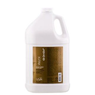 Joico K Pak Reconstruct Conditioner   to repair damage   128 oz / gallon : Standard Hair Conditioners : Beauty