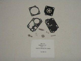 RB 141 Zama Homelite Carburetor Repair Kit