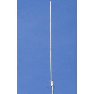 NEW Amateur Ham Radio Workman UVS 300 144 / 440 MHz Dual Band Base Antenna: Computers & Accessories