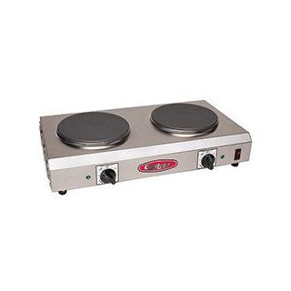 Kenmore Countertop Stove Parts : Value Series CDR 2CEN Electric Countertop Range Two 7 1/2
