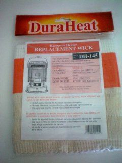Kerosene Heater Replacement Wick    DH 145    For Duraheat DH2300 thru DH 2304, Dyna Glo RMC 95C thru RMC 95C7 93043, Envirotemp 93043 (RC 95C), Kero World KC2400, 2401, KW 24 (A H) : Other Products : Everything Else