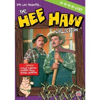 The Hee Haw Collection   Episode 152 (Dolly Parton, Kenny Price, Barbi Benton): Dolly Parton, Barbi Benton, Buck Owens, Roy Clark: Movies & TV