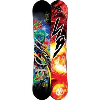 Lib Technologies T.Rice Pro Model C2 BTX Pointy Snowboard One Color, 161.5cm: Sports & Outdoors