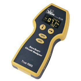 Ideal Industries 61 165 SureTest Circuit Analyzer: Circuit Testers: Industrial & Scientific