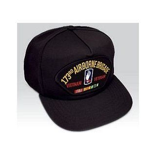 US Army Vietnam 173rd Airborne Brigade Veteran Ball Cap: Everything Else