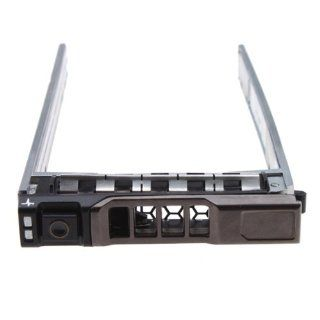 2.5''G176J SAS/SATA Hard Drive Caddy for Dell Server T310 R410 T710 M605 M1000E MD1220: Computers & Accessories