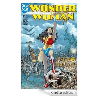 Wonder Woman (1987 2006) #181 eBook: Phil Jimenez, Gabriel Rearte: Kindle Store