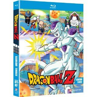 Dragon Ball Z: Season 4 [Blu ray]: Sean Schemmel, Christopher R Sablat, Stephany Nadolny, Mike McFarland: Movies & TV