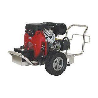 5000 Psi Pressure Washer   24hp, Honda Gx Engine, General Pump  Patio, Lawn & Garden