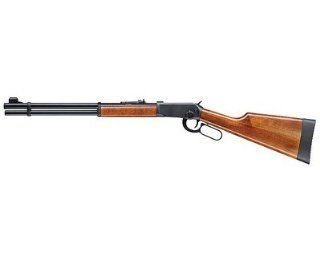 Walther Lever Action CO2 .177 Pellet (Air Rifles): Everything Else