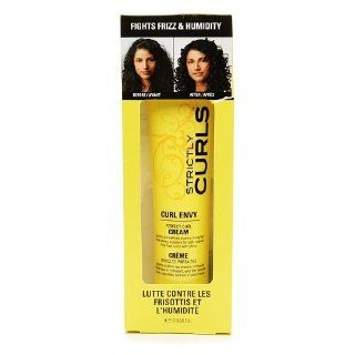 Marc Anthony True Professional Strictly Curls Curl Envy Perfect Curl Cream 6 fl oz (177 ml): Health & Personal Care