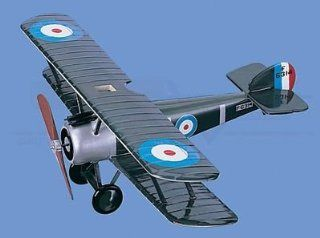 Sopwith F Airplane Model Toy.1 Camel Airplane Model Toy. Mahogany Wood Model Aircraft Scale 1/17 Airplane Model Toy.8 Toys & Games