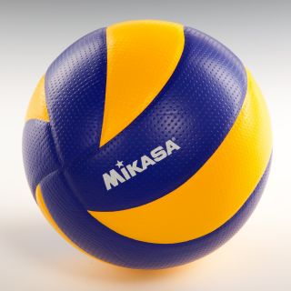 Mikasa MVA200 Official FIVB Olympic Volleyball   Volleyballs