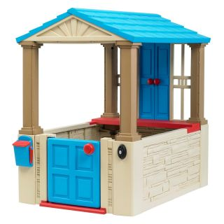 American Plastic Toys My First Playhouse   Indoor Playhouses