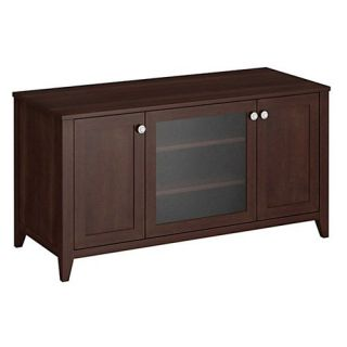 kathy ireland Office by Bush Furniture Grand Expressions 47 in. TV Stand   TV Stands