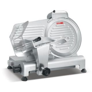 LEM 10 Inch Commercial Meat Slicer   Meat Slicers and Saws