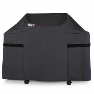 Weber E & S 300 Series Premium Gas Grill Cover   Grill Accessories