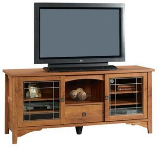 Sauder Rose Valley Entertainment Credenza   TV Stands