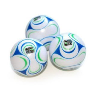 Harvil 3 Pack Official MLS Foosballs   Foosball Tables