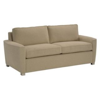 Lazar Harmony Condo Sofa with Metal Legs   Sofas