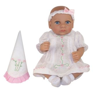 Molly P. Originals Jamie 12 in. Jointed Doll   Baby Dolls