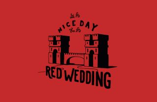 Red Wedding   BustedTees