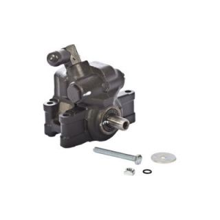 2005 2010 Ford F 150 Power Steering Pump   Motorcraft, Direct fit, Remanufactured