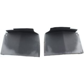 2007 2012 Toyota Tundra Fender Extension   Replacement, TO1243100, Direct fit, 539310C901