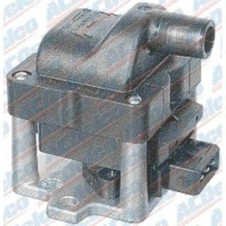 1993 1995 Toyota Corolla Ignition Coil   AC Delco, Direct fit, Standard