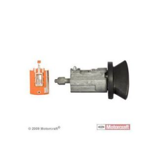 Motorcraft OE Replacement Ignition Lock Cylinder