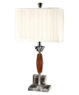 Dale Tiffany Sami Crystal Table Lamp   GT80238   Tiffany Table Lamps