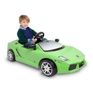 Big Toy Lamborghini Gallardo LP560 Pedal Car   Pedal Toys