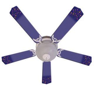 Ceiling Fan Designers Shooting Stars Indoor Ceiling Fan   Ceiling Fans