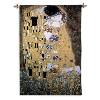 Kiss   Large Wall Tapestry   Wall Tapestries and Scrolls