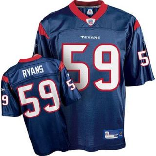 Reebok Houston Texans DeMeco Ryans Youth Replica Jersey