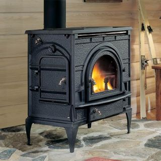 Majestic Dutchwest Catalytic Wood Stove   Wood Stoves