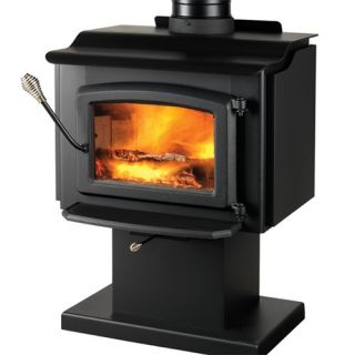 Majestic Windsor Steel Wood Stove   Wood Stoves