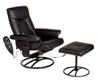 Comfort Products 8 Motor Massage Recliner with Heat   Massage Chairs
