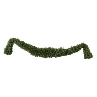 Vickerman Grand Teton Swag Garland   Christmas Garland