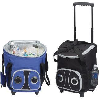 Goodhope Bags Rolling Speaker Cooler   Coolers