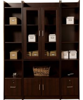 Venus Wall Bookcase   Small   Bookcases
