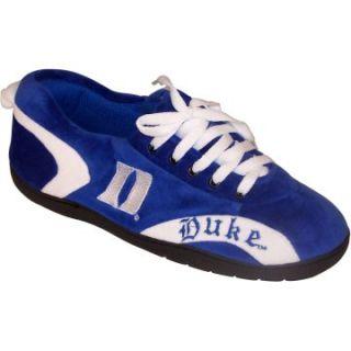 Comfy Feet NCAA All Around Slippers   Duke Blue Devils   Mens Slippers