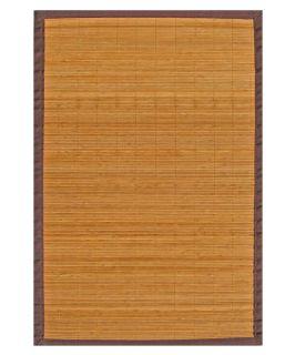 Anji Mountain Villager Bamboo Rug Natural Do Not Use
