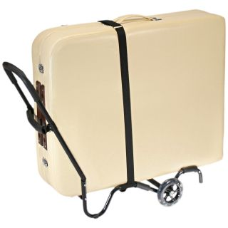 Master Massage Massage Table Wheeled Carry Cart   Massage Tables