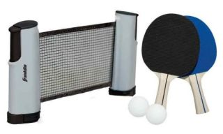 Franklin Table Tennis To Go   Table Tennis Tables
